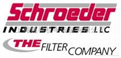 美國SCHROEDER過程過濾產品