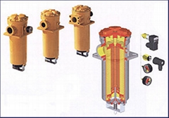 SF2/ 250 系列吸油过滤器