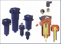 MPF系列回油過濾器