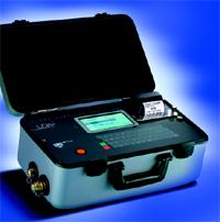 LPA2 激光颗粒记录仪
