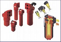 FHB系列中高壓過濾器