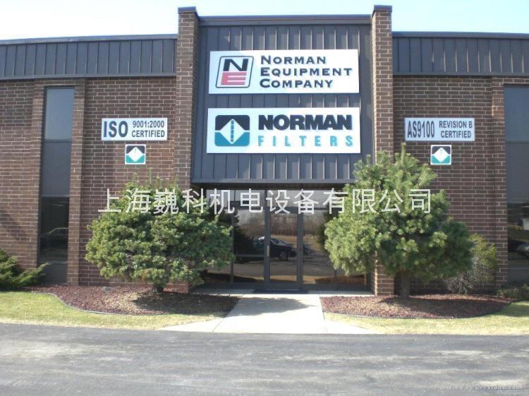 美国NORMAN 不锈钢产品