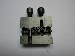 chain breaker tool, chain press tool for