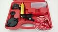 HAND Held vacuum pump kits, vacuum pump