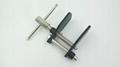 Disc brake pad caliper piston spreader tool  1