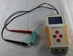 2013 Hot Selling Advanced Universal Portable Battery Tester RFNT4