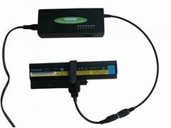 RFNC9 External Universal Laptop Battery Charger
