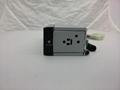 Universal 24 volt excavator radio for Komatsu PC200-6 PC200-7 PC200-8 3