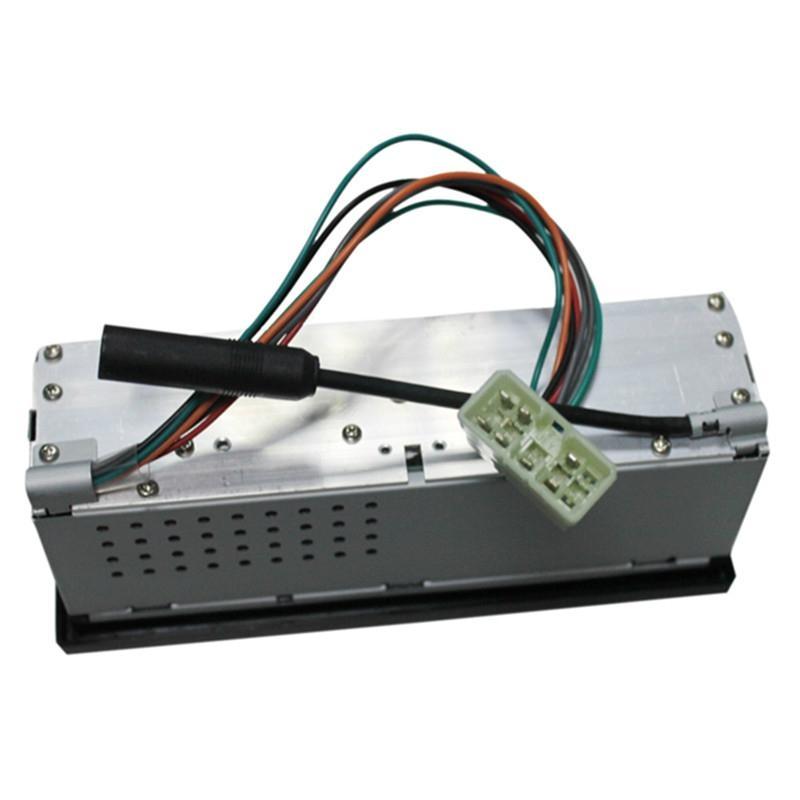 Universal 24 volt excavator radio for Komatsu PC200-6 PC200-7 PC200-8 8
