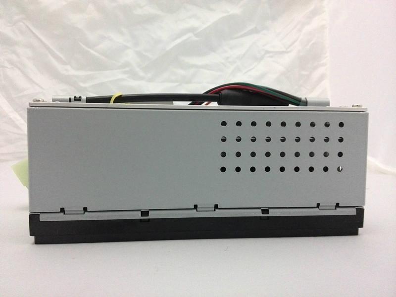 one DIN international freqency AM fm 12v 24v radios for heavy plant 3