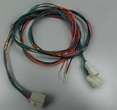 HIDAKA Excavator Radio Car Radio Wire Harness
