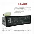Japan Quality 24volt AM FM Car Radio