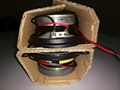 High Quality 4 inch 15W Car Radio Speakers 3