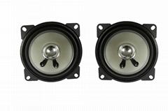 Original Factory High Sound Quality 4 inch 15W Car Radio Speakers