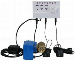 Professional house security alarm system water leak alarm system