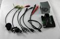 RFNT4 for Li-ion battery mobile phone battery power bank Battery Tester 3
