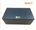 External laptop batteries charge box