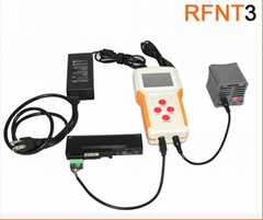Testing Equipment RFNT3 Portable Laptop Battery Tester