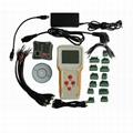 Testing Equipment RFNT3 Portable Laptop Battery Tester 2