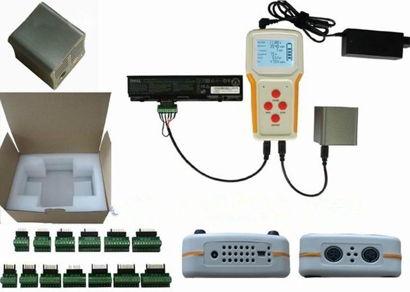 Testing Equipment RFNT3 Portable Laptop Battery Tester 3
