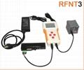 Laptop convenient Laptop Battery Tester RFNT3 discharge 2