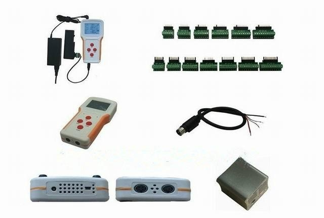universal laptop battery charger discharger analyzer battery repair equipment 4