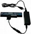 Professional External Laptop Battery Charger for lenovo 6