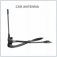 High Quality Excavator Heavy Truck Radio Antennas