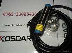 傳感器 圓形電感接近開關 KOSDAR-PM1204