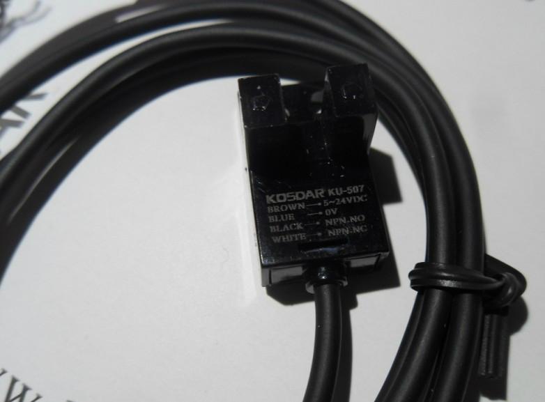槽形光电开关 KU-507 1