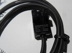 槽形光電開關 KU-507