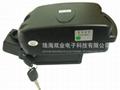 36V8AH小青蛙電動車鋰電池