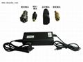 電動車鋰電池充電器54.6V2