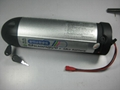 水壺盒山地車鋰電池