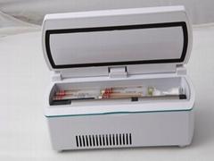 Diabetic Insulin Cooler Box