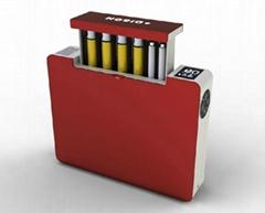 Notebook Insulin Cooler Box