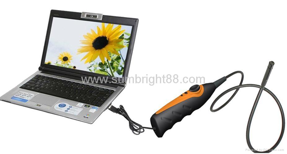 SB-IE98AT USB 内窥镜 2