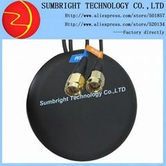SB-CA200-SMA-3M GPS GSM antenna