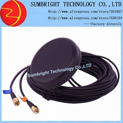 SB-CA200-SMA-3M antenna for car