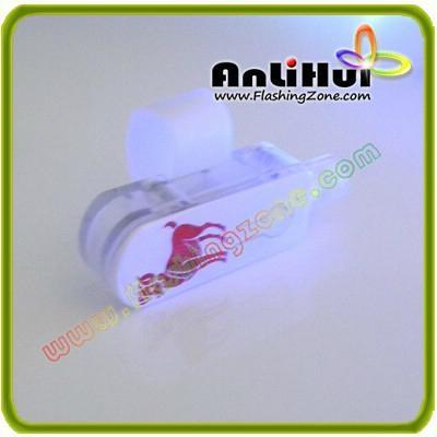 LED闪光手指灯 5