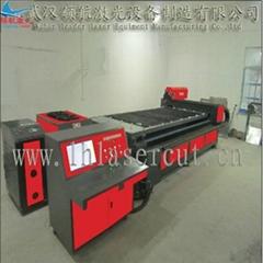 大幅面系列金属激光切割机