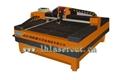 中功率光纖金屬激光切割機