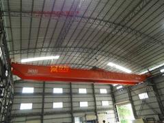 LH overhead crane with electric hoist  (EOT crane China)