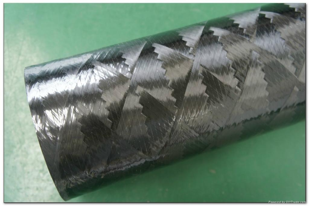 缠绕碳素纤维管 1