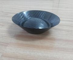 5 inch carbon fiber speaker cone  carbon  fibre loudspeaker  subwoofer cone