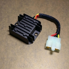 適用於本田 CG125 摩托車整流器