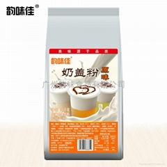 贡茶奶茶店专用奶盖粉