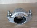 拷貝林中壓不鏽鋼撓性卡箍