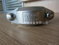 不鏽鋼溝槽管卡 4