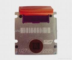 New XAAR Print head 128/80 W 200 Purple inkjet printer nozzle